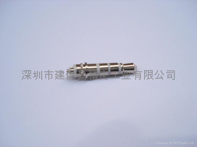 耳机插头 3