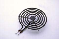range surface heating element