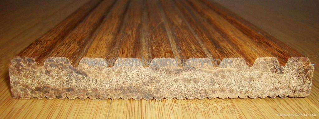 Outdoor decking bamboo jb q001 joy china for Bamboo flooring outdoor decking