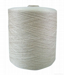 100% viscose ring spun yarn