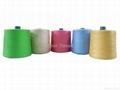 100% viscose ring spun yarn  2