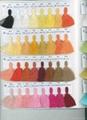 100% viscose ring spun yarn  4
