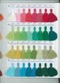 100% viscose ring spun yarn  5