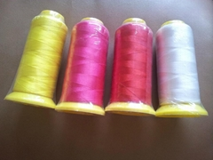 100% polyester embroider