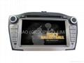 1005 CAR DVD FOR HYUNDAI ix35 IX-35