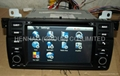 car dvd with gps DVB-T ISDB-T ATSC for