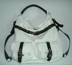 Ladies Bag--PU Leather
