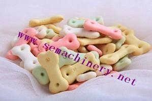 Dog bisuits machine, dog biscuits making machine,dog biscuit maker 2
