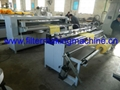 Full Auto Knife Pleating Machine