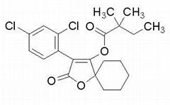 Spirodiclofen