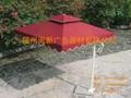 福州庭院傘休閑傘沙灘傘