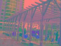 防腐木材、花園傢具優惠促銷