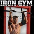 Iron gym/Iron door gym/China as seen on TV