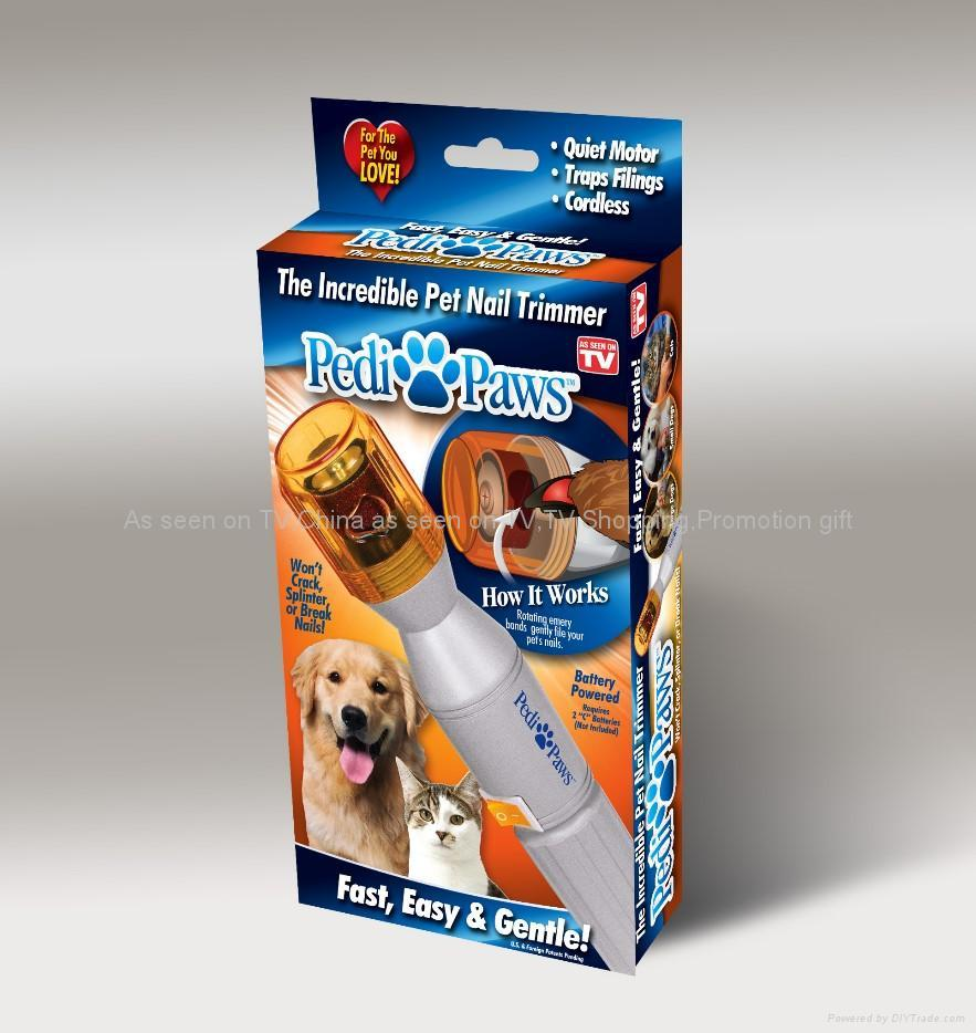 As Seen On Tv Safe Pet Nail Trimmer