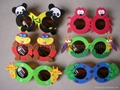 eva foam glasses,foam hunger,eva shapes