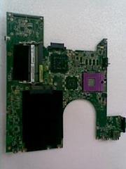 IBM T40笔记本主板