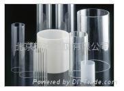 北京橡胶有机玻璃管有机玻璃板公司