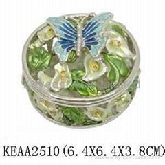 Jewelry box  KEAA2510