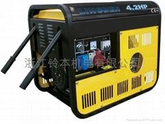 2kw ,diesel generator ,open tpe