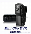 Mini DV  MD80 car mini Video Camera Hidden Camera