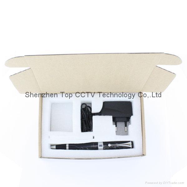 Bluetooth Pen for Wireless spy earpiece 3
