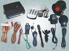 GSM Car Alarm(ATS-118c)