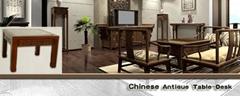Antique & Reproduction Furniture