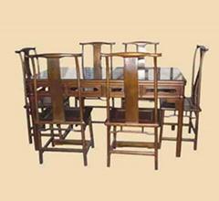 antique Table & desk