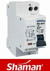 DPNvigi mini circuit breaker(ELCB)