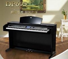 美得理DP695電子鋼琴