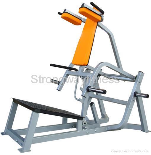 Gym machine/fitness equipment - Hammer strength - V Squat(SW
