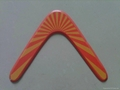 wooden boomerang    2