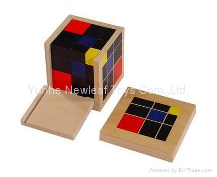 Wooden blocks 1