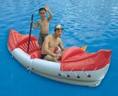 贝贝商贸钓鱼船艇,充气橡皮艇,全国可货到付款