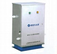 水箱水處理機