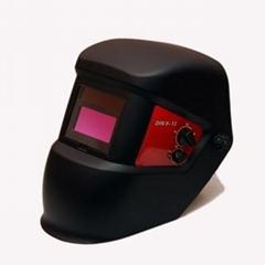 Solar Power Auto Darkening Welding Helmet GYA202
