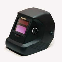 Solar Power Auto Darkening Welding Helmet GCF2322H