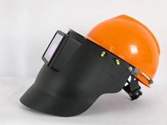 Auto Darkening Welding Safety Helmet GDL301