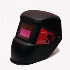 Solar Power Auto Darkening Welding Helmet GCF3322H