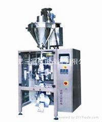 SGB630-L型粉料全自动计量包装机组