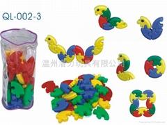 Qianli Educational toys QL-002-3