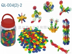 Qianli Educational toys QL-004(2)-2