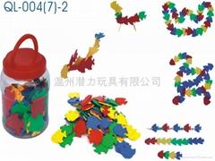 Qianli Educational toys QL-004(7)2