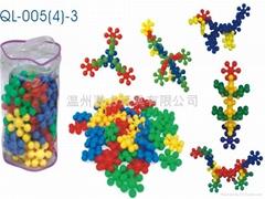 Qianli Educational toys QL-005(4)-3