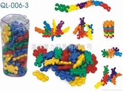 Qianli Educational toys QL-006-3