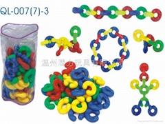 Qianli Educational toys QL-007(7)-3