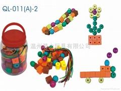 Qianli Educational toys QL-011(A)-2