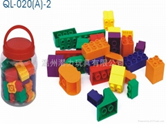 Qianli Educational toys QL-020(A)-2