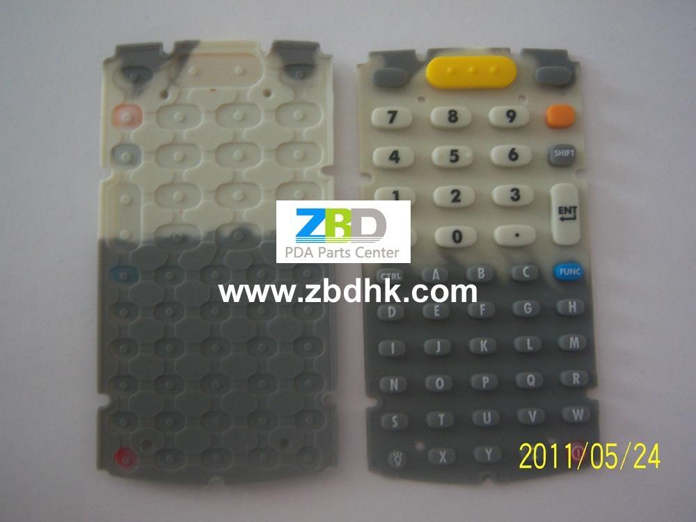 Motorola Symbol MC3000 MC3090 48 Key Keypad