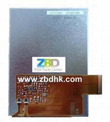 LS037V7DW01 LCD Screen Digitizer